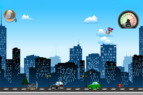 Screenshot MiniBikes