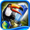 Secret Mission - The Forgotten Island HD mobile app icon